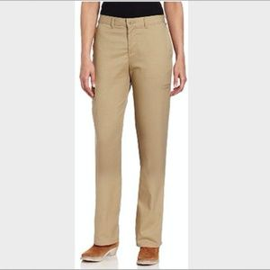 Dickies - Women's Relaxed Str. Cargo Pants   4R